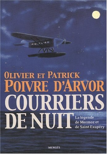 Courriers de nuit (version texte)