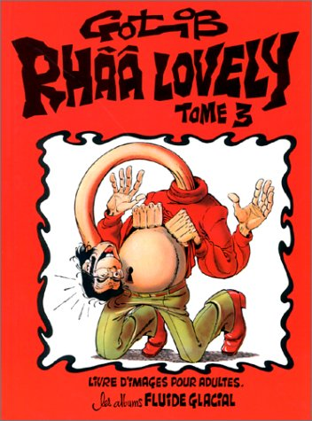 Rhââ Lovely, tome 3