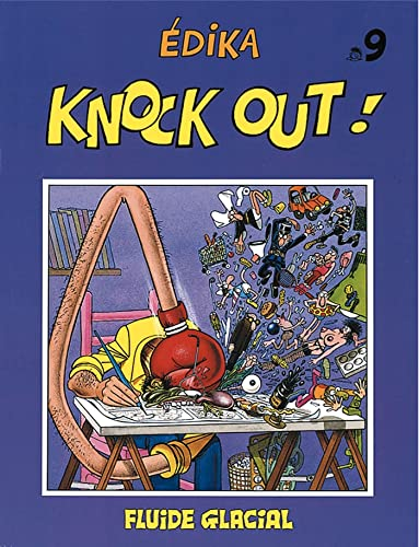 Knock out !, t.9 |