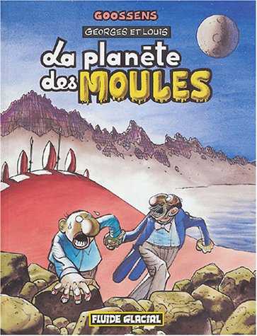 Georges et Louis, tome 5