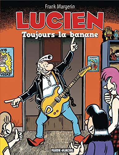 Lucien, Tome 9