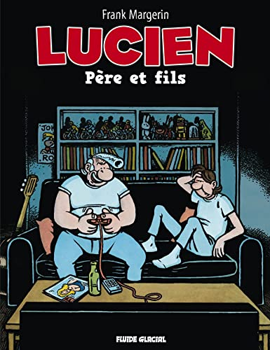 Lucien, Tome 10