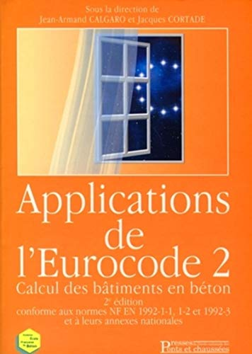 Applications de l'Eurocode 2 : Calcul des bâtiments en béton