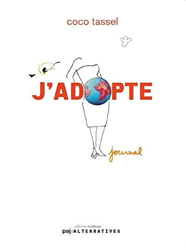 J'adopte : Journal