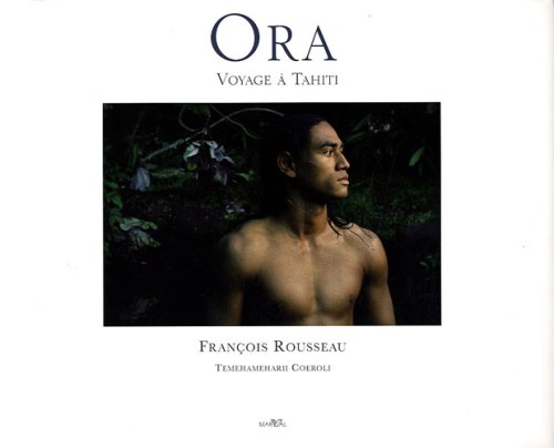 Ora : Voyage à Tahiti (1CD audio)