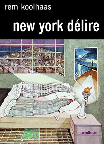 New-York délire