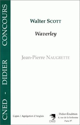 Walter Scott : Waverley