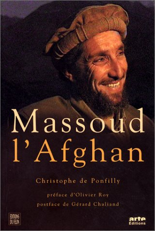Massoud l'Afghan