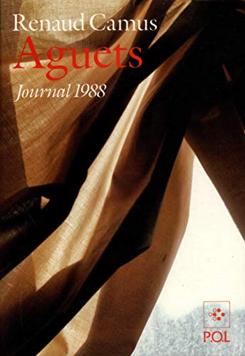 Aguets : journal 1988