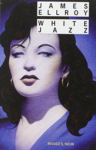 Le Quatuor de Los Angeles, tome 4 : White jazz