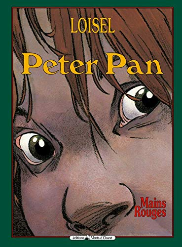 Peter Pan, t.4 : mains rouges |