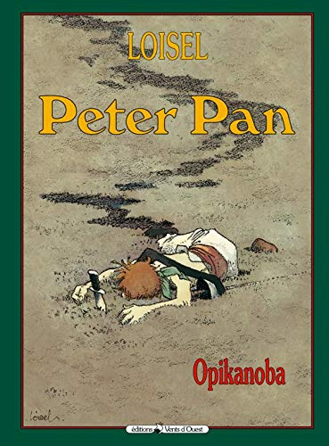 Peter Pan, tome 2
