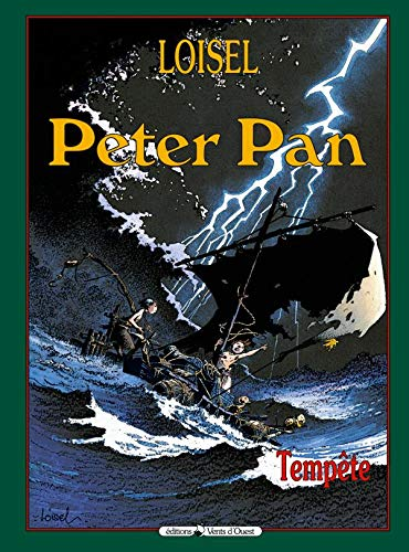 Peter Pan, tome 3