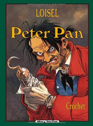 Peter Pan, tome 5
