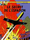secret-de-l'Espadon-1-(Le)-:-la-poursuite-fantastique