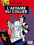 L'affaire du collier | Jacobs, Edgar Pierre (1904-1987)