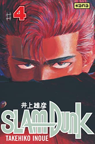 Slam Dunk, tome 4