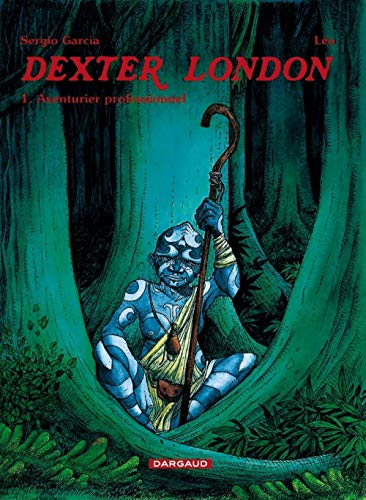 Dexter London, tome 1