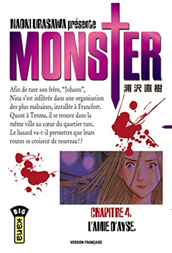 Monster, tome 4