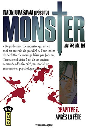 Monster, tome 5