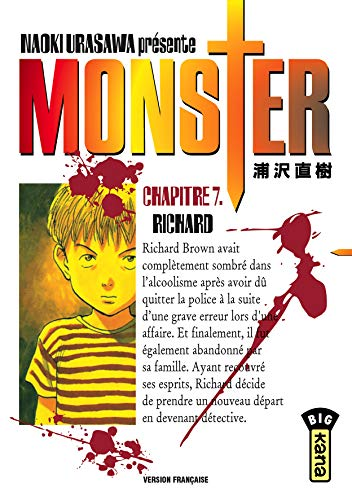 Monster, tome 7