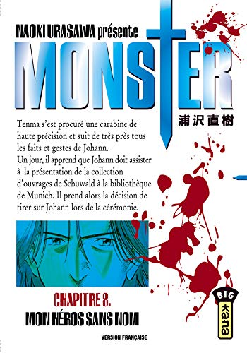 Monster, tome 8