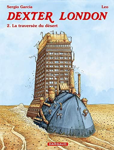 Dexter London, tome 2