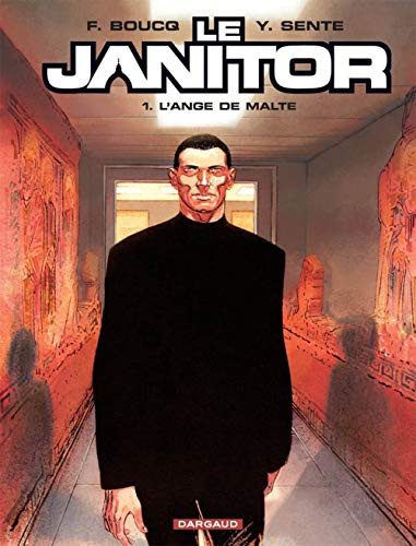 Le Janitor, Tome 1