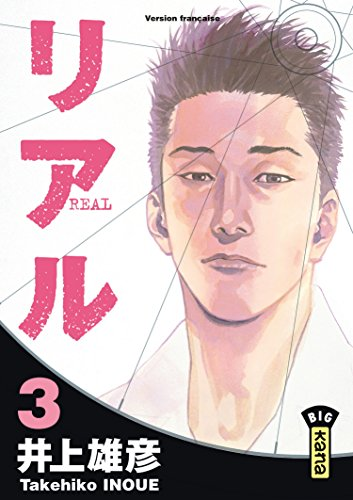 Real, tome 3
