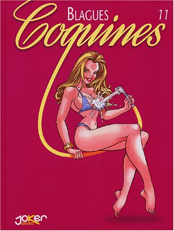 Blagues coquines, tome 11