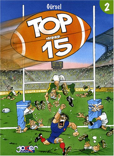 Top 15, Tome 2 :