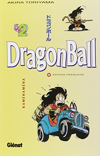 Dragon Ball, tome 2