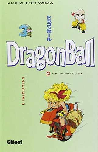 Dragon Ball, tome 3