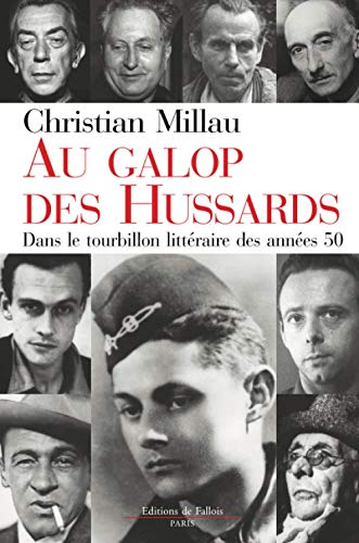 Au galop des hussards