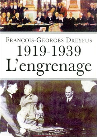 1919-1939 : L'Engrenage