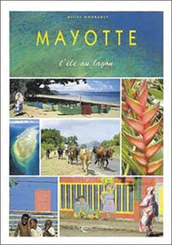 Mayotte, l'ile au lagon