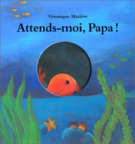 Attends-moi, papa!