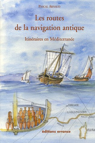 Les routes de la navigation antique