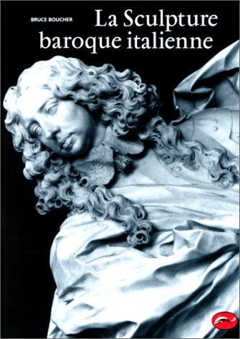 La sculpture baroque italienne