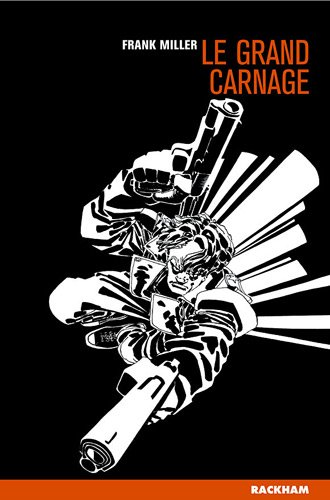 Sin City, Tome 3
