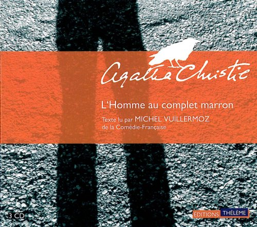Homme au Complet Marron (l')/3cd