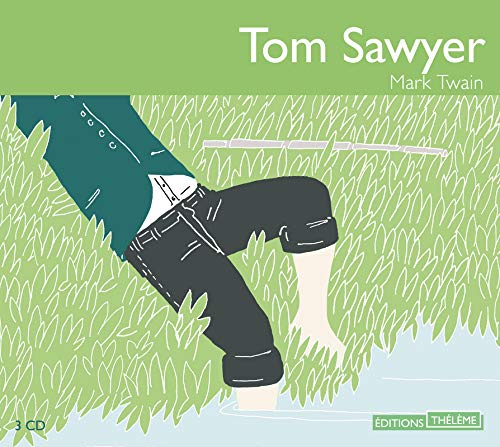Tom Sawyer/3 CD/Prix Cons.18,50e