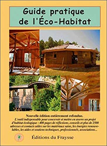 Guide pratique de l'Eco-Habitat