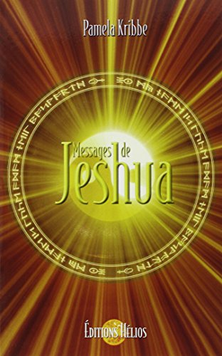 Messages de Jeshua