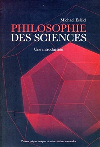 Philosophie des sciences : Une introduction