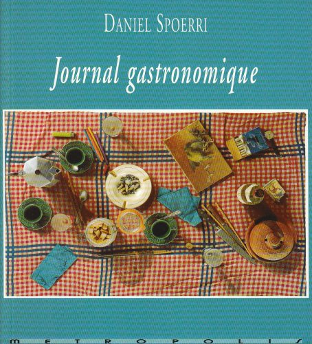 Journal gastronomique