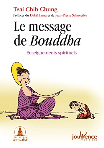 Le message de Bouddha