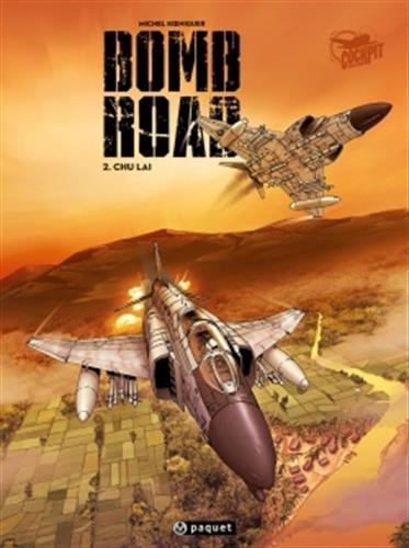 Bomb Road, Tome 2