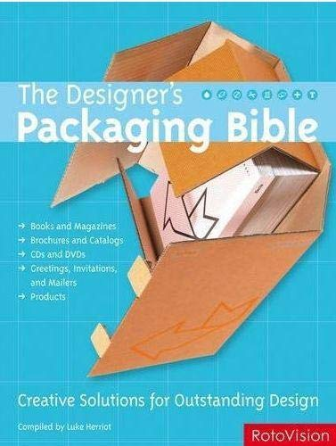 The designer's packaging bible /anglais