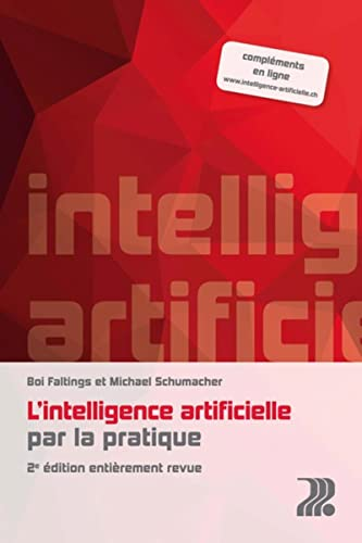 intelligence artificielle par la pratique (L') |